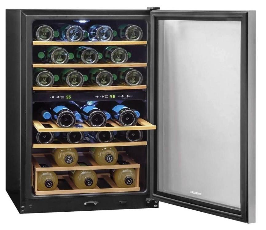 Enfriador de vinos 38 Botellas Frigidaire FFWC3822QS