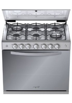 Estufa Silver Acros 80cm AE6600D