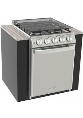 Estufa Silver Mabe 50cm EMC5046CAIS0