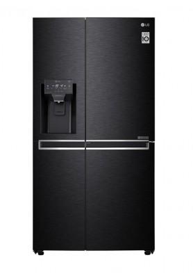 Refrigerador Side-by-Side 22p3 LG LS65SDT1