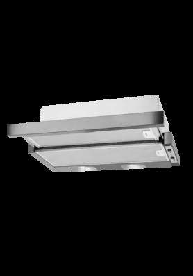 Campana bajo alacena 60cm Tecnolam SLIDER.AC60